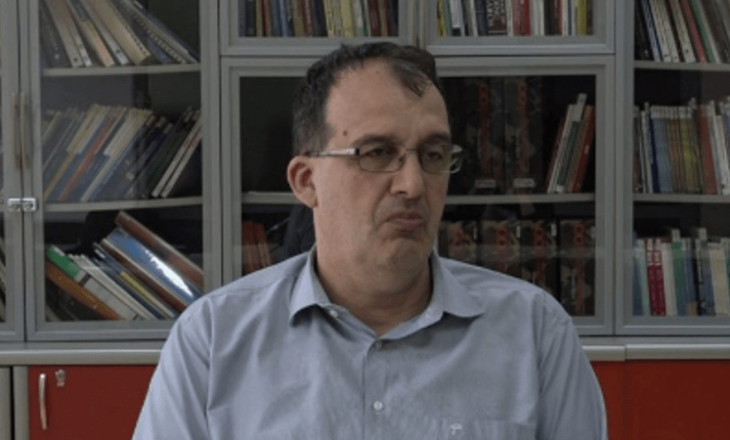 Zv-ministri i Arsimit se përjashton mundësinë që disa mësimdhënës të përjashtohen nga puna