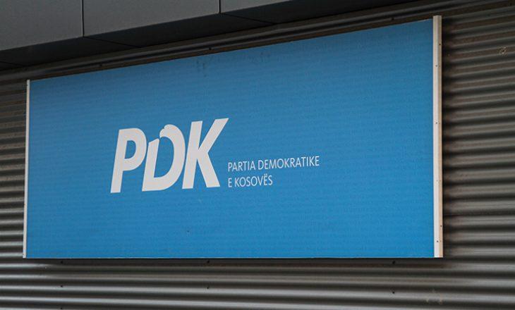 PDK nesër zyrtarizon kandidaturat për kryetar komune në Prizren dhe Fushë Kosovë