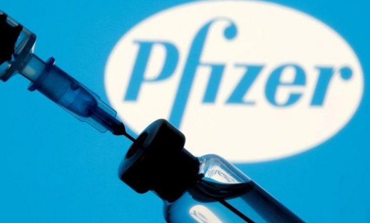 Pfizer konfirmon marrëveshjen me Kosovën