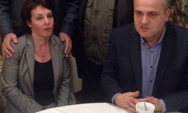 Avdyli i del në mbrojtje Gërvallës: Po ia bëni gjyqin një gruaje që la Gjermaninë për Kosovën