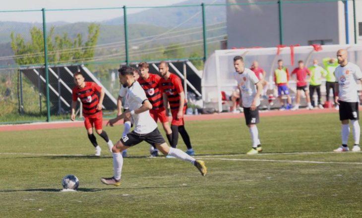 Superliga: Trepça '89 mposht Gjilanin, Llapi mposht Besën ndërsa Arbëria dhe Drenica ndajnë pikët