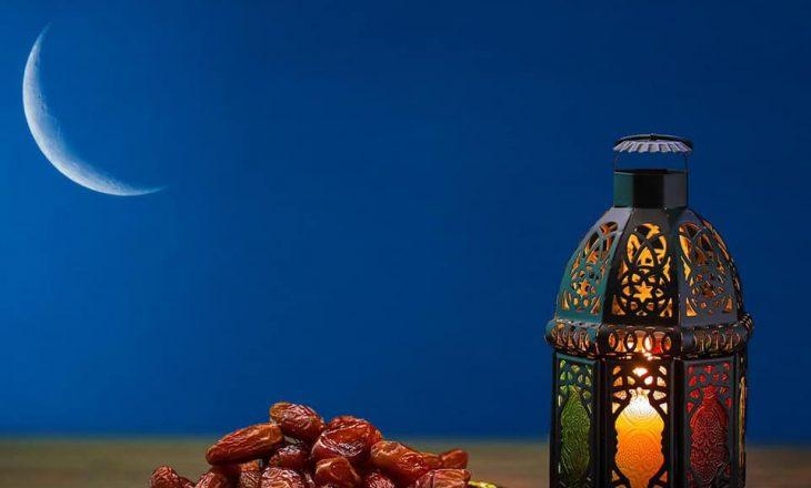 Edi Rama uron myslimanët për Natën e Kadrit