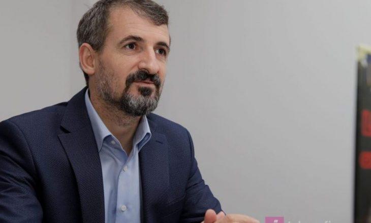 Miftaraj: Janë plotësuar kushtet që Kosova ta padisë Serbinë për gjenocid