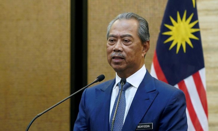 Kryeministri i Malajzisë urdhëron bllokim total mes rritjes së rasteve me COVID-19