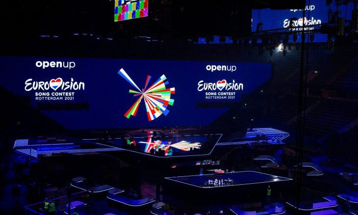 """Amerika me konkurs në """"Eurovision"""""""