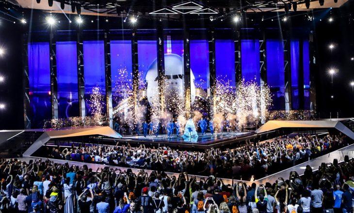 """Hapet peticioni për pranimin e Kosovës në """"Eurovision 2022"""""""
