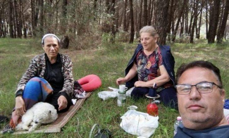 """""""Jemi në pyll, po mbledhim kërpudha"""", familjari rrëfen se si i vdiq nëna, vëllai dhe kunata nga helmimi"""