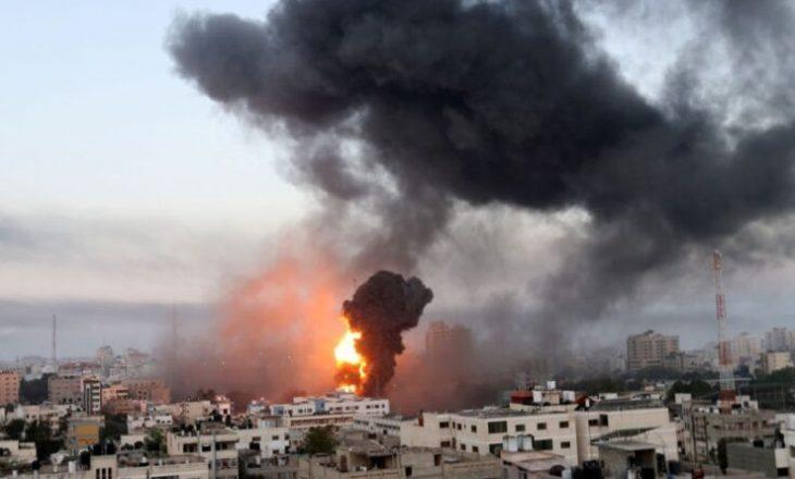 Gaza: Komandanti i Xhihadit Islamik u vra në sulmin ajror izraelit