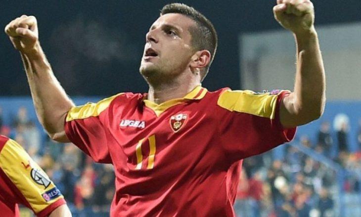 Mali i Zi publikon listën për dy ndeshjet e qershorit, tre futbollistë shqiptar mes saj
