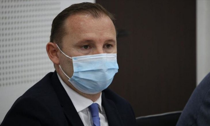 Zemaj kritikon Qeverinë: Nga 15 prilli nuk e kanë nënshkruar kontratën me Pfizer