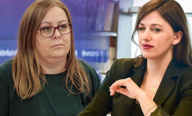 2.1 milionëshi përballi Albulena Haxhiun me Hykmete Bajramin
