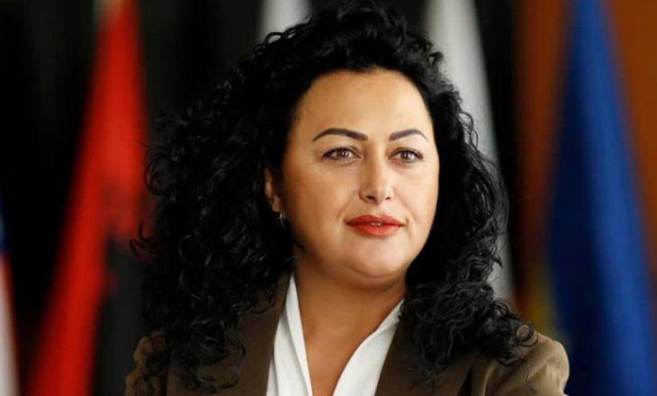 Deputetja e LDK-së: Programi i Qeverisë nuk ka asgjë përmbajtësore