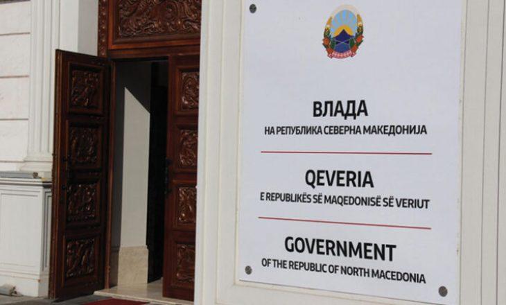 Maqedoni e Veriut, vijon përbuzja e gjuhës shqipe