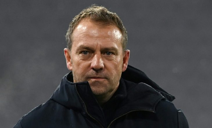 Zyrtare: Hans Flick është pasuesi i Joachim Low te kombëtarja gjermane pas Kampionatit Europian