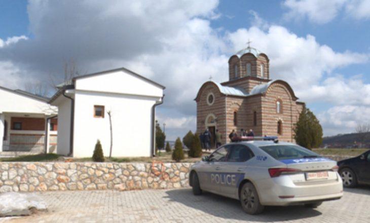 """Vjedhje dhe dëmtim prone në kishat ortodokse serbe, policia nis planin operativ """"Kultet"""""""