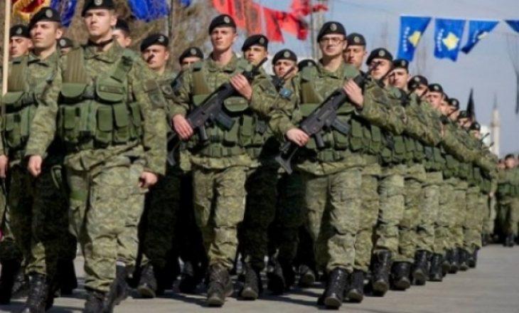 """""""Nga viti tjetër Ministria e Mbrojtjes me mbi 100 milionë euro buxhet"""""""