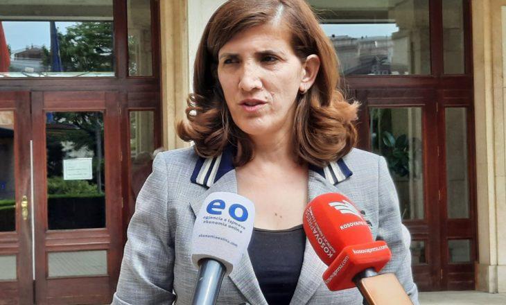 """Musliu: Kemi kërkuar nga shefi i AKI-së informacione për incidentin në veri e """"non-paperin"""""""