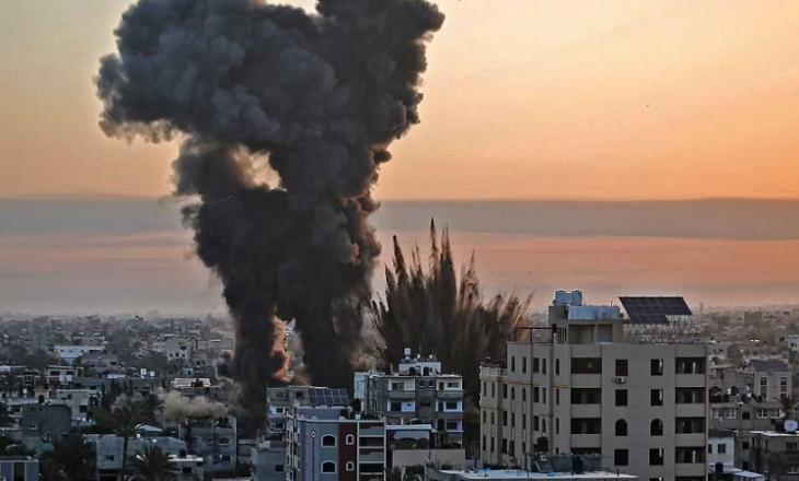 Mediat izraelite: Armëpushimi mes Izraelit dhe Hamasit pritet të finalizohet të enjten
