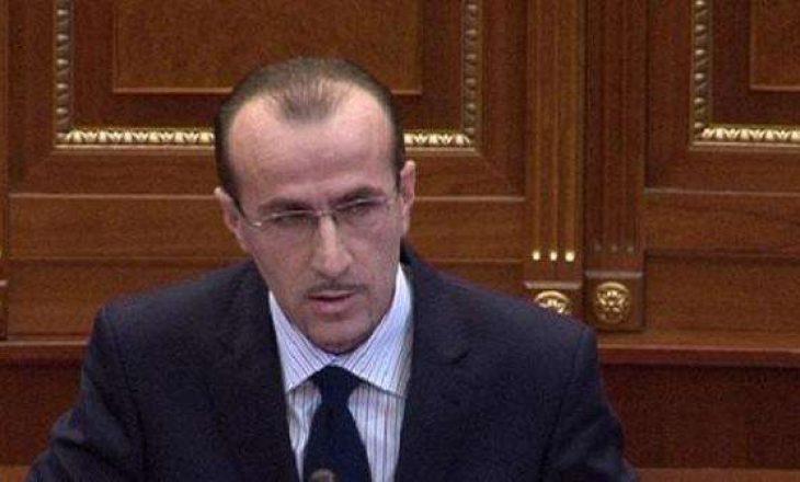 """Haxhiu e cilëson të vonuar marrëveshjen e Ministrisë së Shëndetësisë me """"Pfizer"""""""
