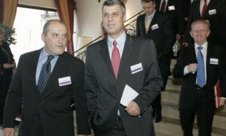 Surroi: Hashim Thaçi e kishte uzurpuar dialogun