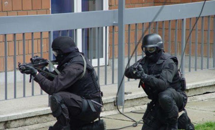 Policia inicion raste kriminale ndaj dy të dyshuarve në Pejë