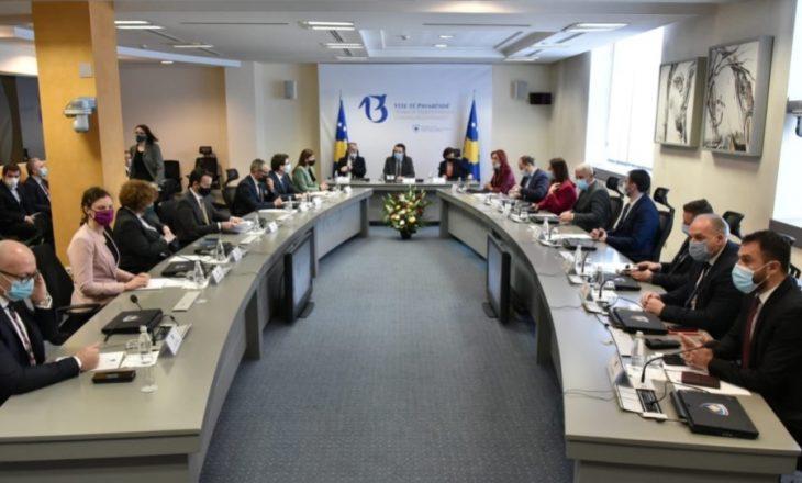 Qeveria emëron bordin e përkohshëm të IFRAKOS-it