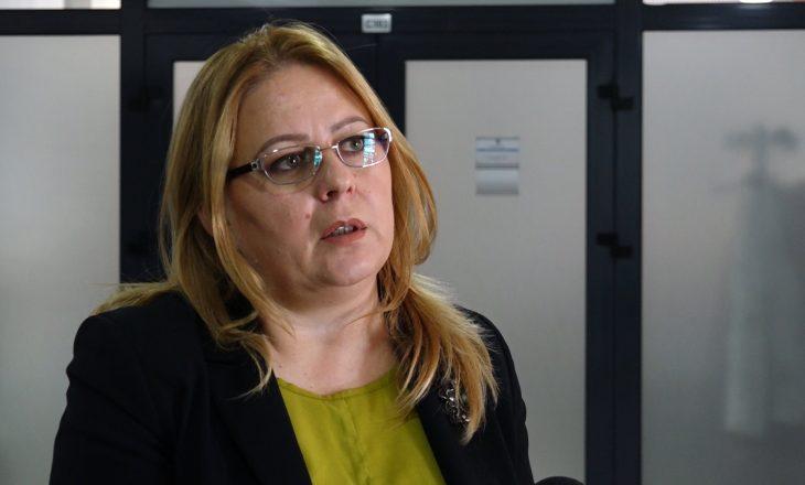 Bajrami – Albulena Haxhiut: Autorizoje Prokurorinë të merret me 2.1 milionëshin