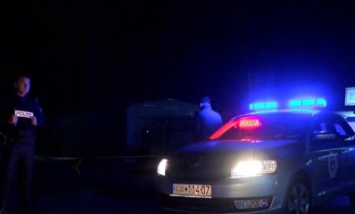 Policia në Podujevë arreston tetë persona