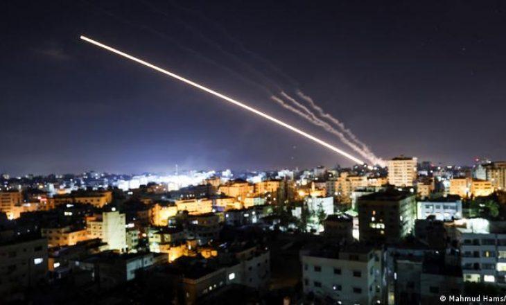 Izraeli vazhdon sulmet ajrore në Gaza
