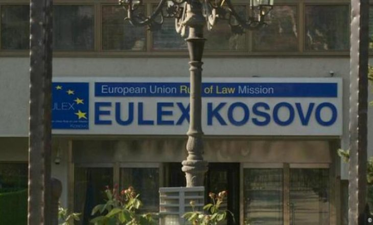 EULEX shpërndan deklaratën e Borrellit që të liberalizohen vizat për Kosovën