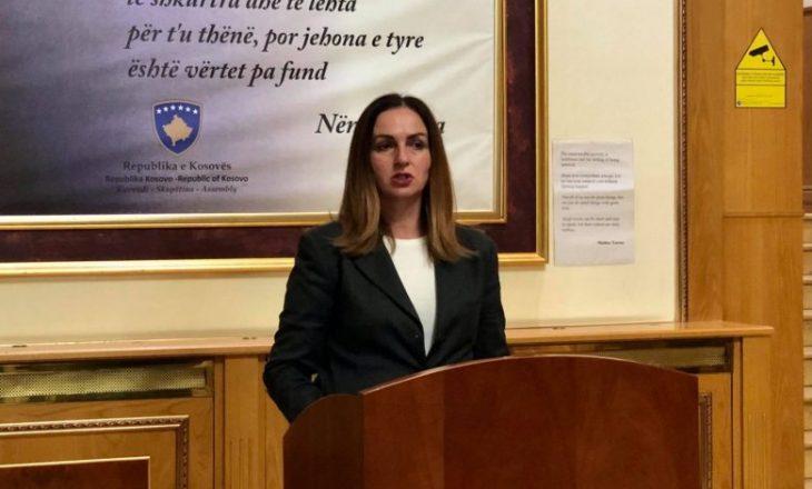 Nagavci për tensionet e sotme në Kamenicë: Nuk ka të bëjë me ministrinë që drejtoj
