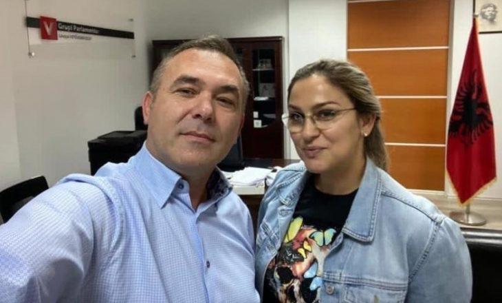 Gruaja deputete e Rexhep Selimit: Kur ai të kthehet shumë pikëpyetje do të iu vihet pika
