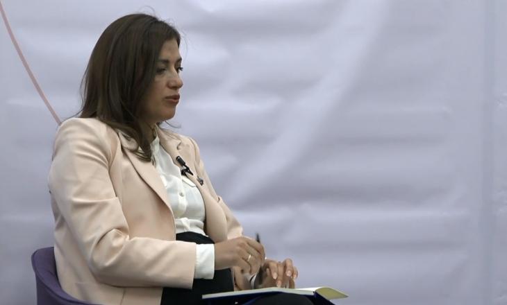 Haxhiu: Garancia për ish-pjesëtarët e UÇK-së s'është juridikisht e rregulluar, s'ka kërkesa nga mbrojtja