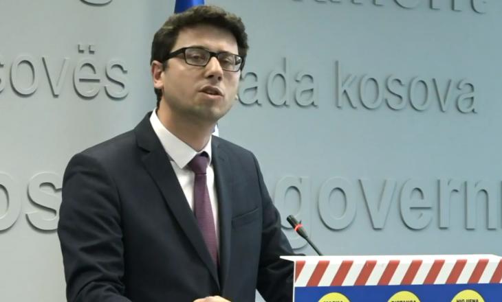 Ministri i Financave: Do të mbështesim ata që kanë humbur punën