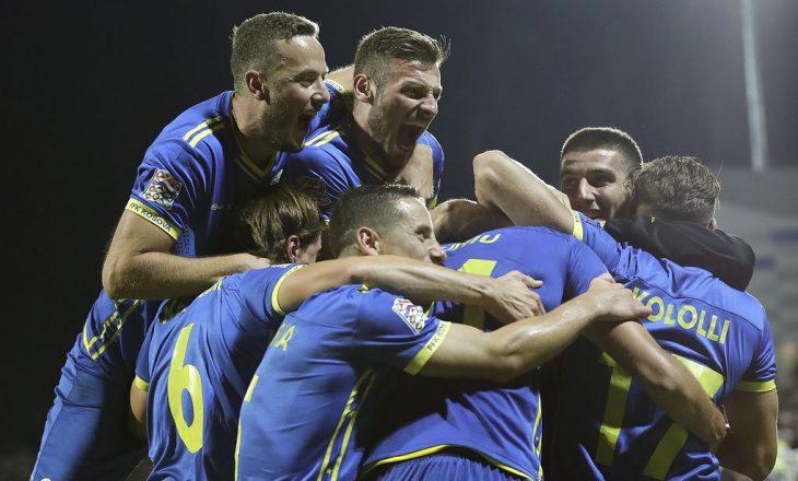 Publikohen emrat e lojtarëve të Kosovës që do të luajnë në miqësoret e qershorit