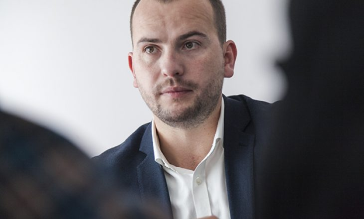 Kastrati: Zhvillimet e sotme në Kamenicë ishin kryekëput politike