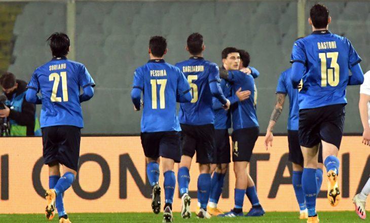 Italia e deklason San Marinon