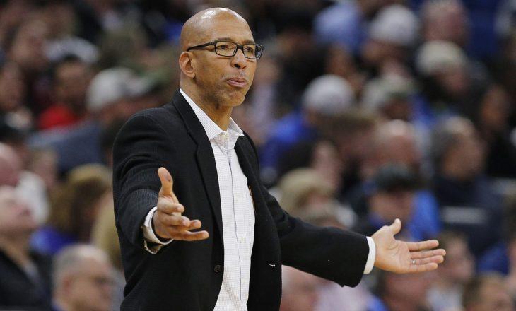 Monty Williams shpallet trajneri më i mirë në NBA këtë sezon