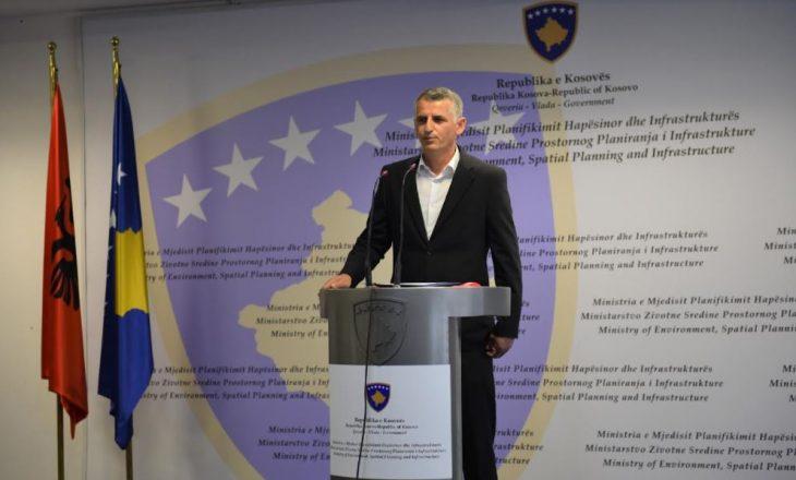 Anulohet tenderi për mirëmbajtjen e rrugëve, Durmishi: U kursyen 22 milionë euro