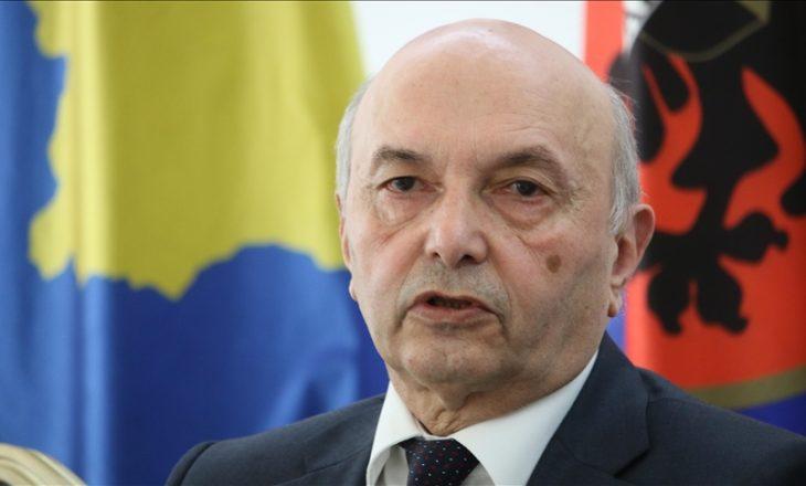 """Isa Mustafa: Qeveria nuk duhet t'i neglizhojë """"non-papers"""" ato i ka porositur dikush"""