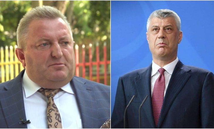 Ish-gjenerali i UÇK-së: Presidenti kroat është ofruar të jetë garant në Speciale për Thacin dhe të tjerët