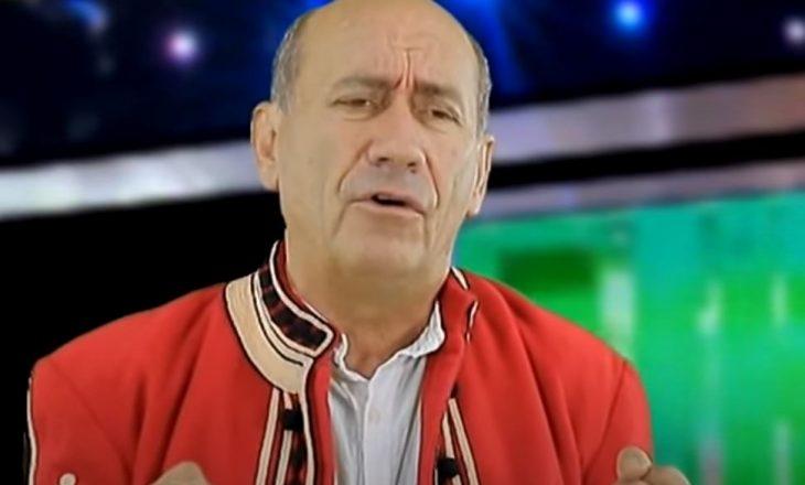 Ndërron jetë këngëtari i njohur – Ismet Bogujevci