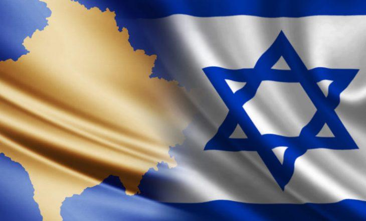 Eksperti izraelit për ambasadën e Kosovës në Jerusalem: Tregoi se politika e jashtme nuk i varet nga Turqia dhe BE