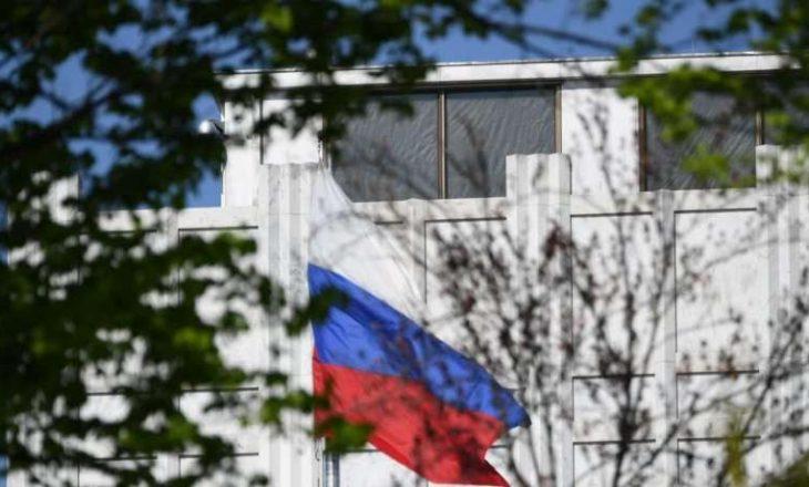 Dëbimi i diplomatit rus nga Maqedonia e Veriut, Kremlini: Akt armiqësor, do të ketë pasoja!