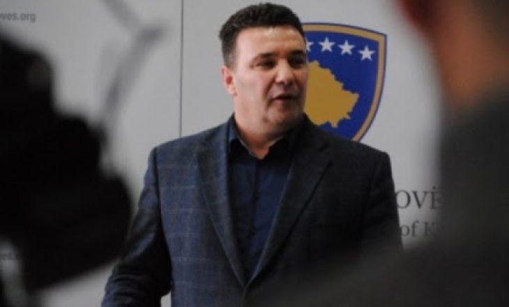 Ish-deputeti e quan skandal vendimin për shkarkimin e ambasadorëve