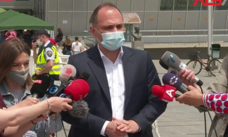 Javën tjetër vaksinohet pjesa e mbetur e gazetarëve në Maqedoninë e Veriut