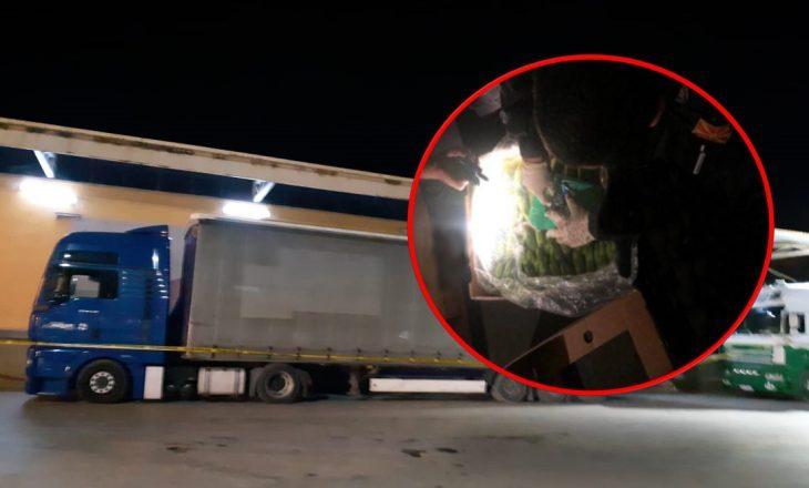 Policia jep detaje të reja – Çka u konfiskua në Lipjan përveç kokainës