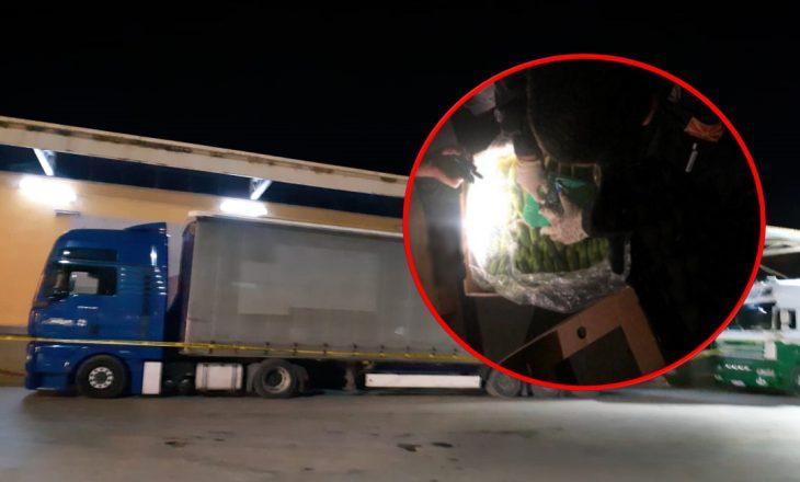 Mediat në Shqipëri: Kapen 2.2 ton kokainë në Kosovë