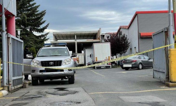 Prokuroria: Të arrestuarit për rastin në Lipjan ishin në dijeni se në kamion kishte narkotikë