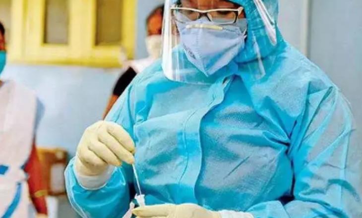 Britanikët të shqetësuar nga varianti i ri i Coronavirusit indian